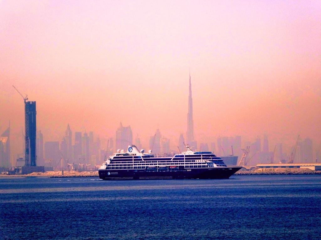 Cruise Job