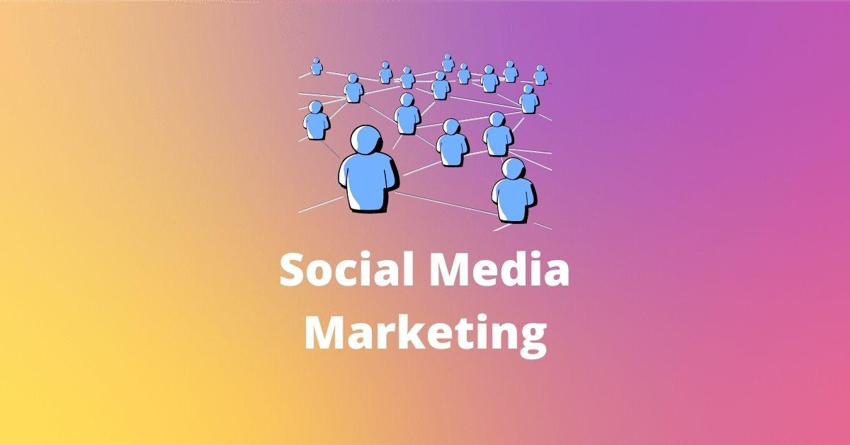 Social media marketing (2)