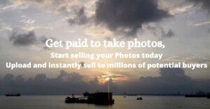 Earn from Photos