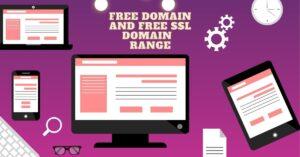Domain Range